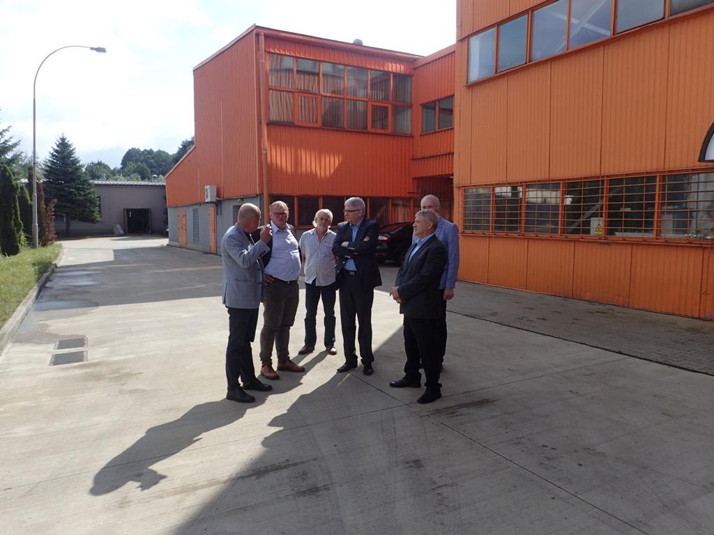 22 sierpnia 2017 roku – warsztaty dla partnerów Tarnowskiego Klastra Energii