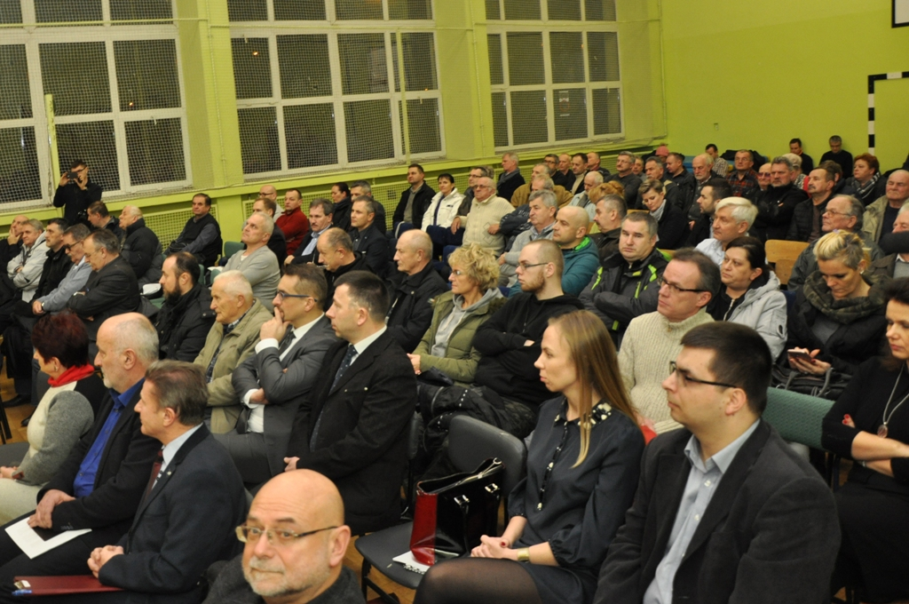 5 – 6 lutego 2018 roku – konsultacje społeczne dla mieszkańców Tarnowa